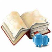 Cool Reader читалка для андроид.