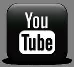 YouTube черный (black edition)