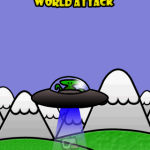 Abduction! World Attack (Full)